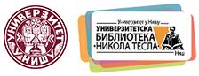 """Универзитетска библиотека """"Никола Тесла"""""""